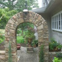 Custom Stone Work in Maryland by Poole's Stone and Garden