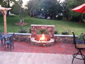 Creating Quality Outdoor Patios in Maryland and Beyond