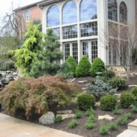 New Garden Design and Landscaping in Leesburg, Virginia