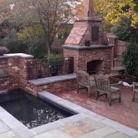 Get Personalized and Unique Landscape Sitting Areas- Design in Leesburg VA