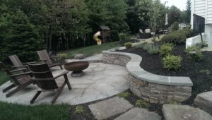 Outdoor Patios in Leesburg, VA