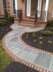 Outdoor Patios and Walkways in Frederick, MD