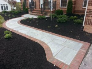 Landscape Design in Ellicott City, MD