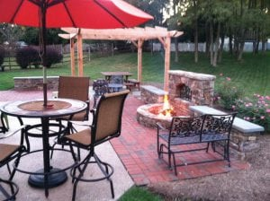 Creating Stunning Outdoor Patios in Maryland and Beyond