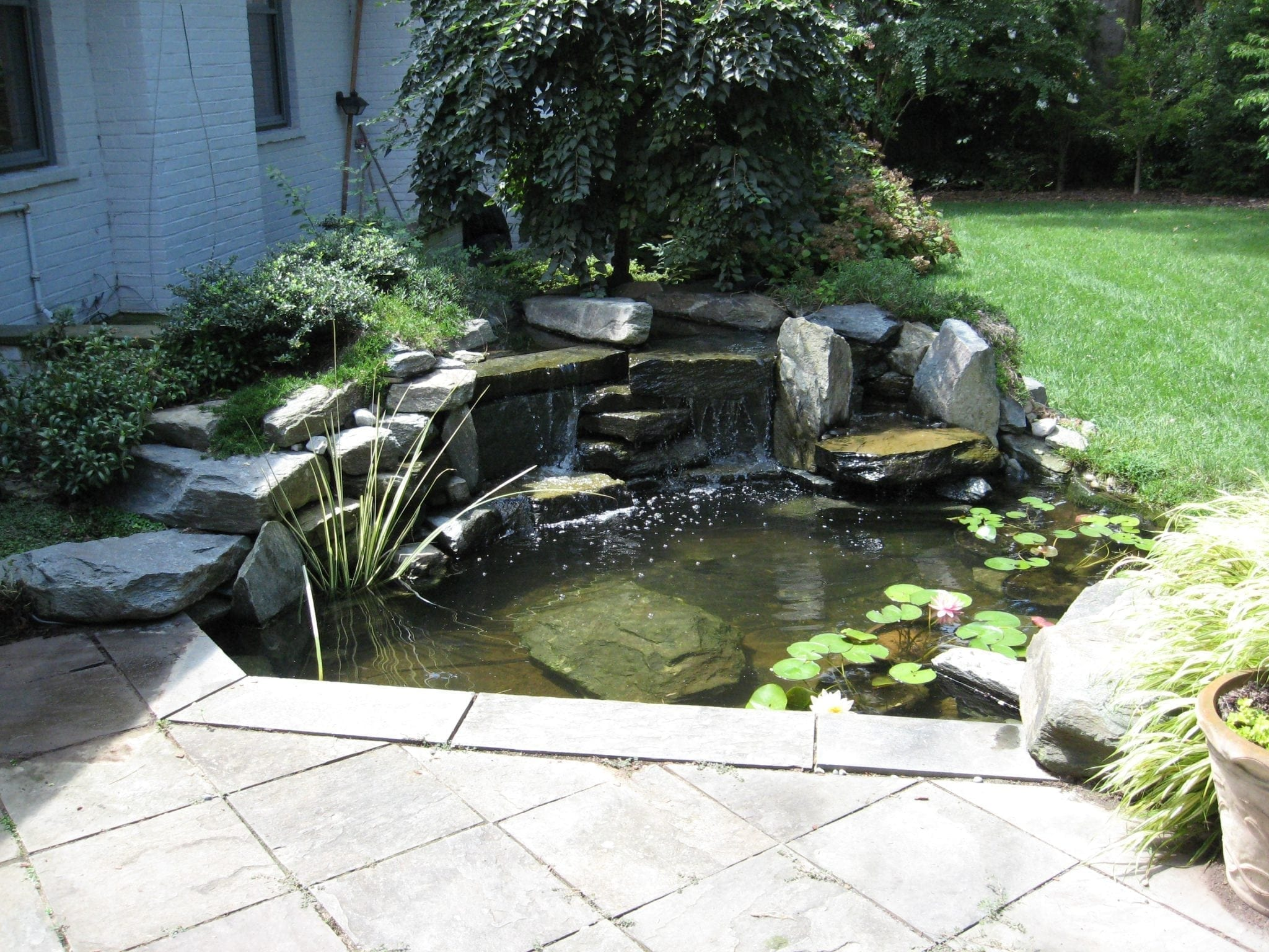 Landscape Design In Virginia U0026 Maryland