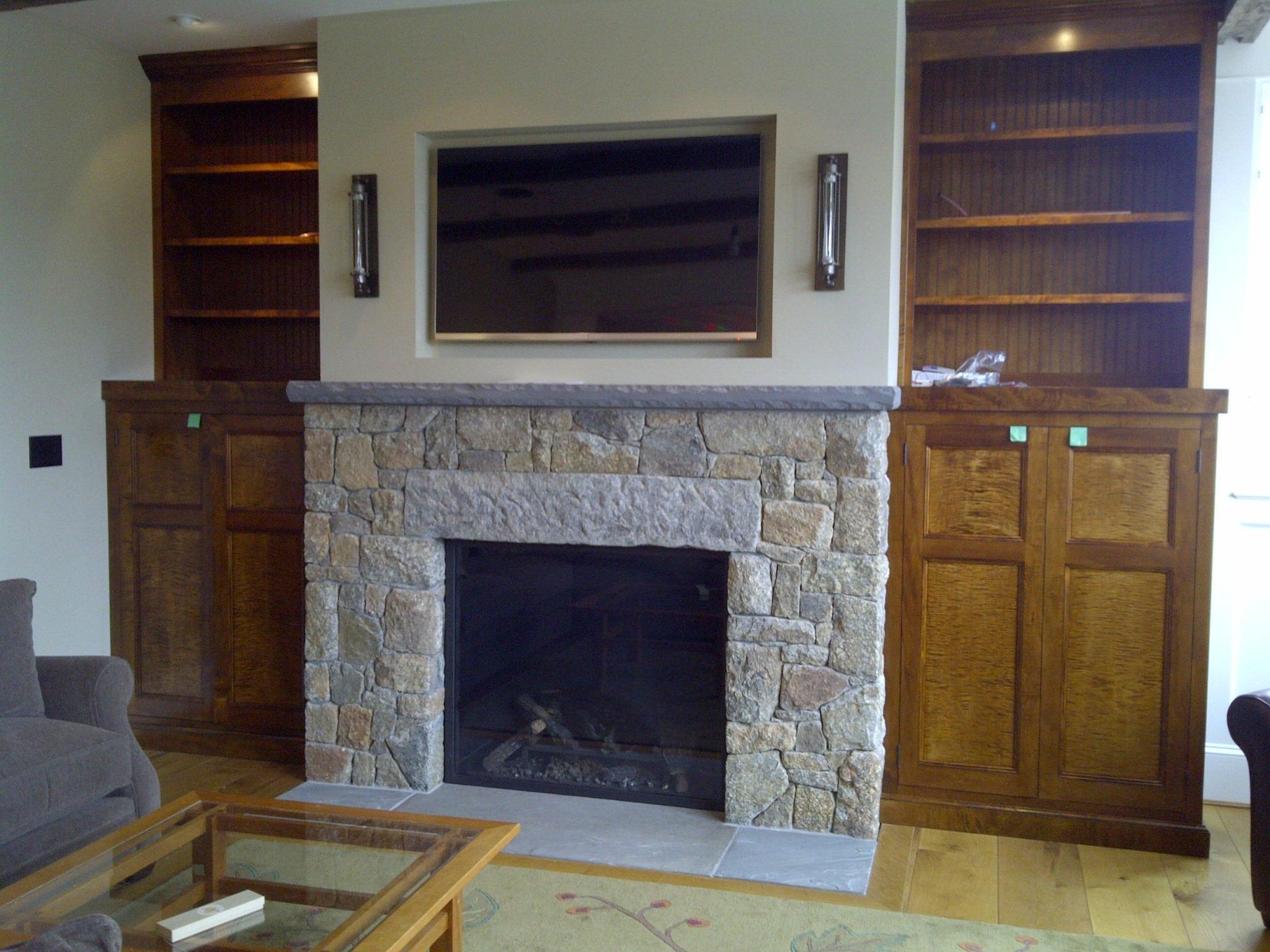 Smith Fireplace