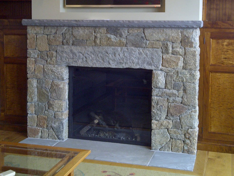 Stone Fireplaces and Outdoor Patios in Frederick, Maryland and Beyond