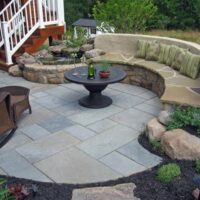 Stunning Patio Designs Throughout Maryland!