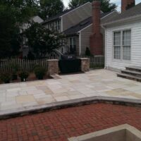 Outdoor Patios Remodeled in Frederick, Bethesda and Potomac MD
